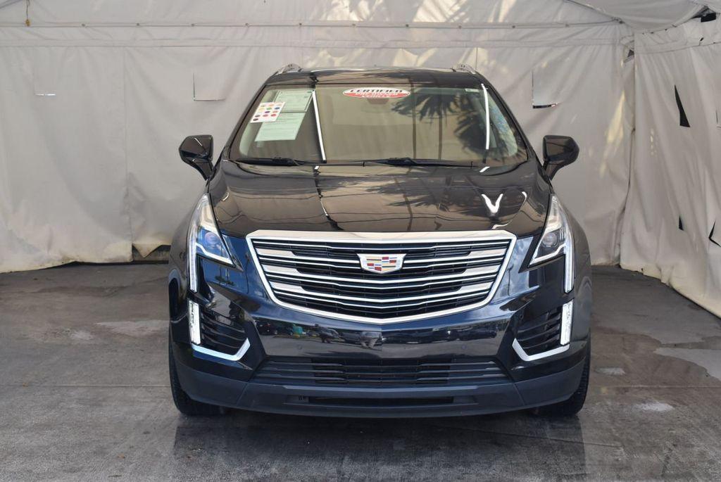 2018 Cadillac XT5 Crossover FWD 4dr Premium Luxury - 18078911 - 3