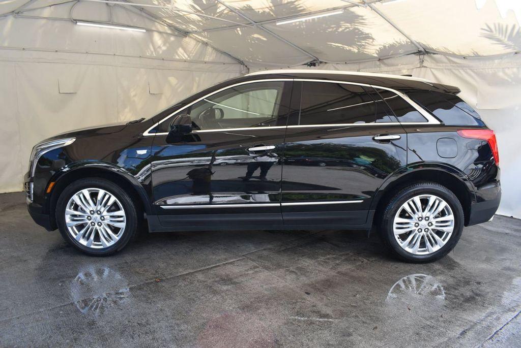 2018 Cadillac XT5 Crossover FWD 4dr Premium Luxury - 18078911 - 4