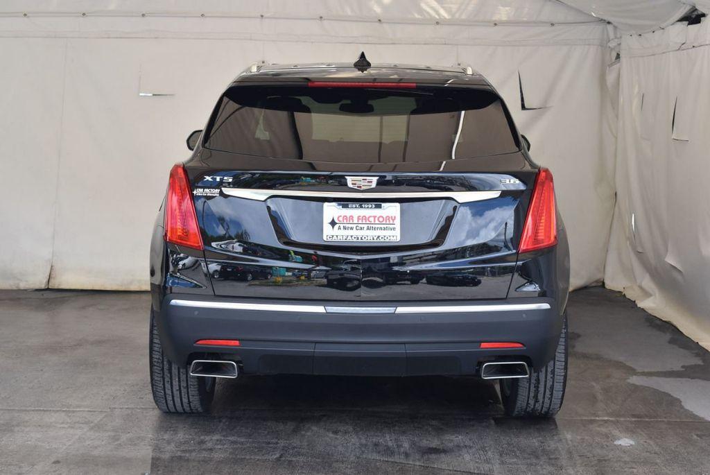 2018 Cadillac XT5 Crossover FWD 4dr Premium Luxury - 18078911 - 7