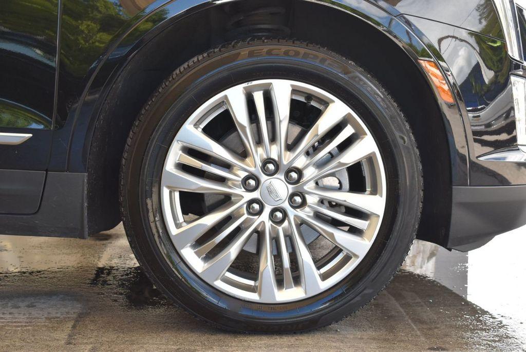 2018 Cadillac XT5 Crossover FWD 4dr Premium Luxury - 18078911 - 8