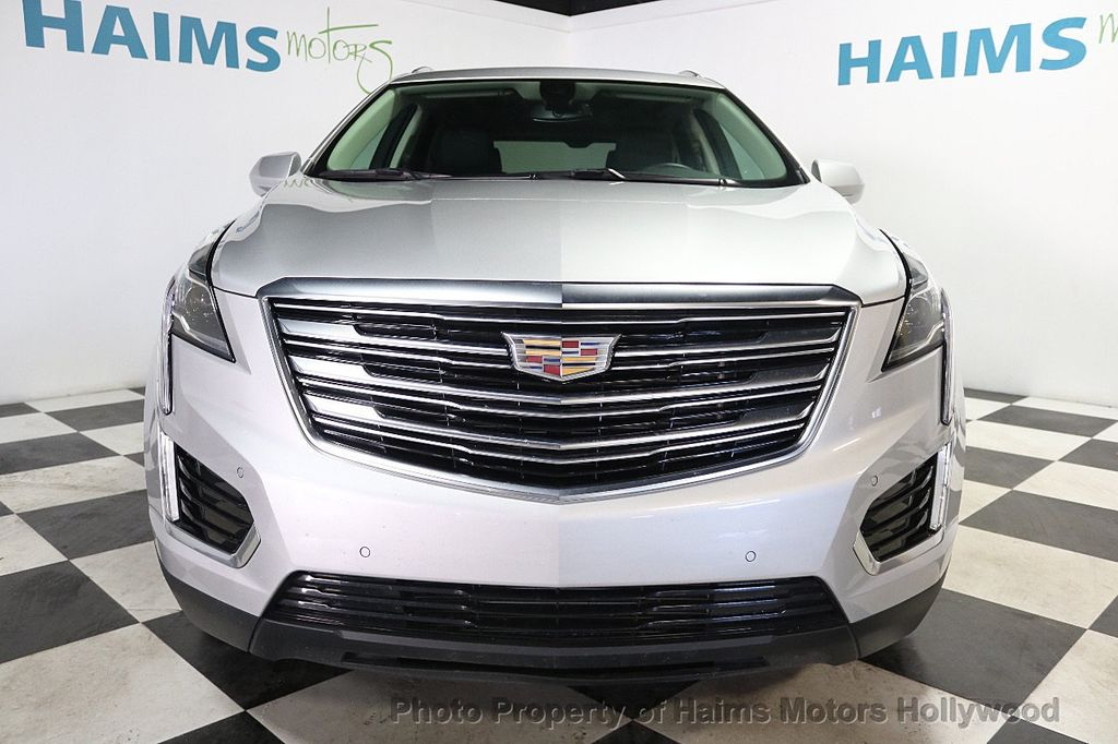 2018 Cadillac XT5 Crossover FWD 4dr Premium Luxury - 17938715 - 2