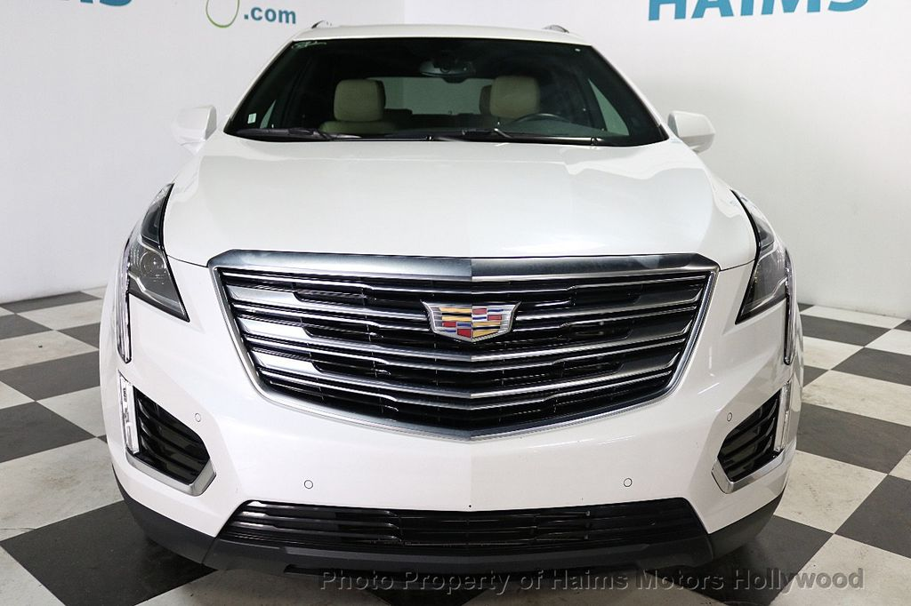 2018 Cadillac XT5 Crossover FWD 4dr Premium Luxury - 18196869 - 2