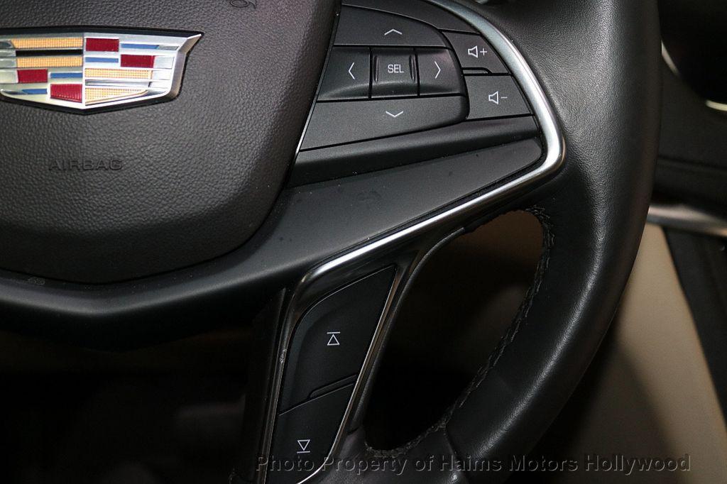 2018 Cadillac XT5 Crossover FWD 4dr Premium Luxury - 18319610 - 26