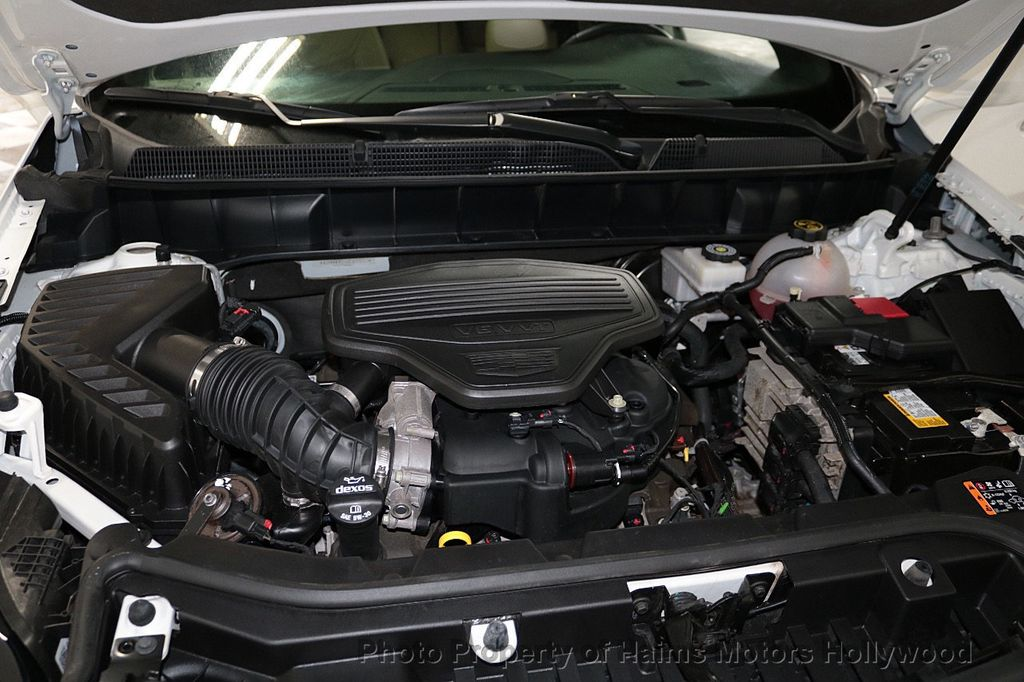2018 Cadillac XT5 Crossover FWD 4dr Premium Luxury - 18319610 - 34