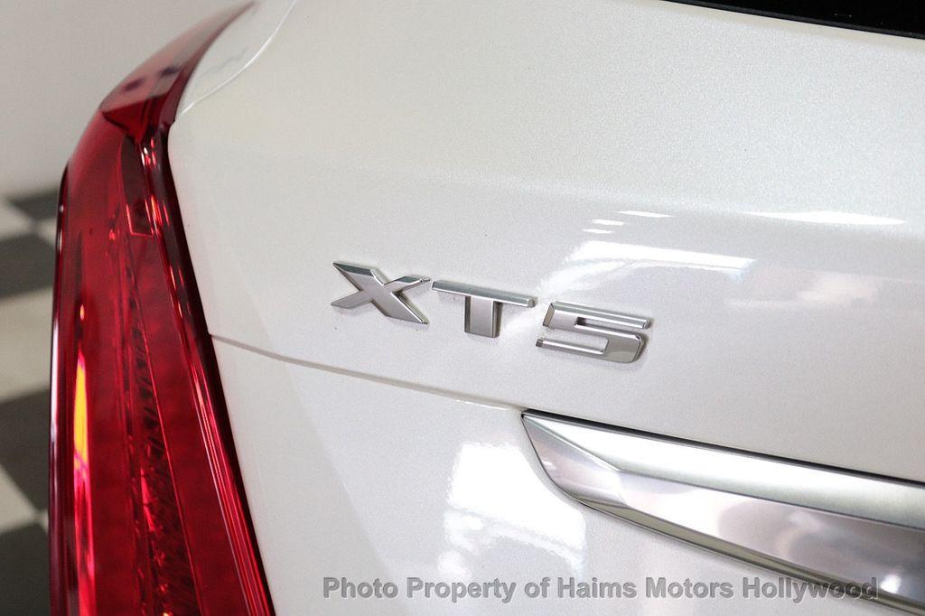 2018 Cadillac XT5 Crossover FWD 4dr Premium Luxury - 18319610 - 7