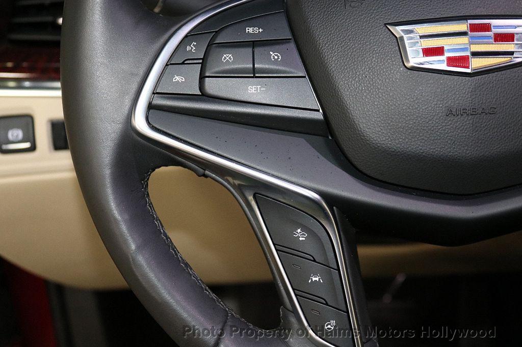 2018 Cadillac XT5 Crossover FWD 4dr Premium Luxury - 18353238 - 25
