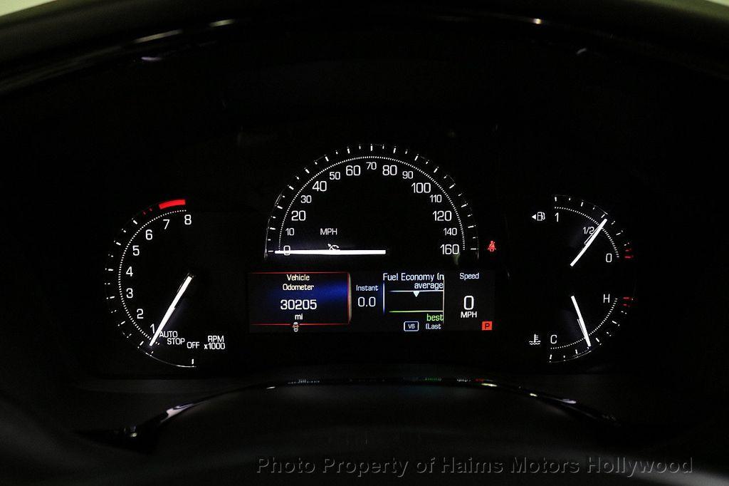 2018 Cadillac XT5 Crossover FWD 4dr Premium Luxury - 18353238 - 29