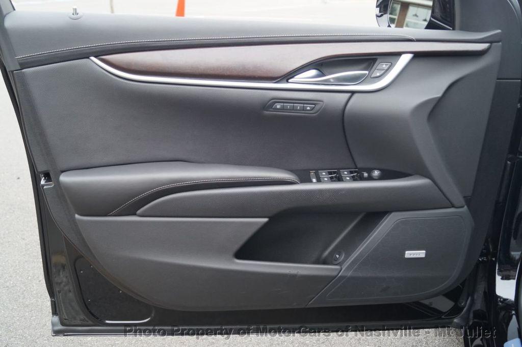 2018 Cadillac XTS 4dr Sedan Luxury AWD - 18398518 - 13