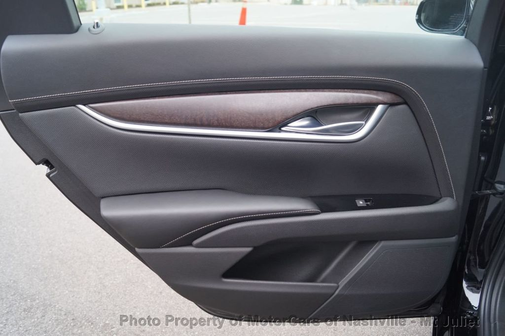 2018 Cadillac XTS 4dr Sedan Luxury AWD - 18398518 - 15