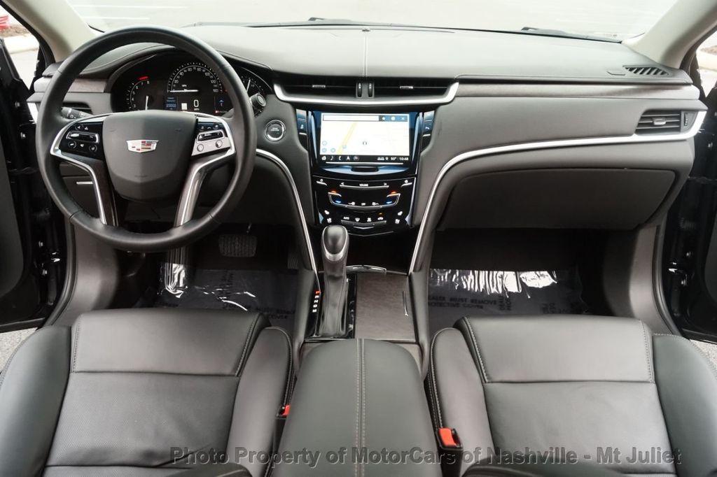 2018 Cadillac XTS 4dr Sedan Luxury AWD - 18398518 - 25