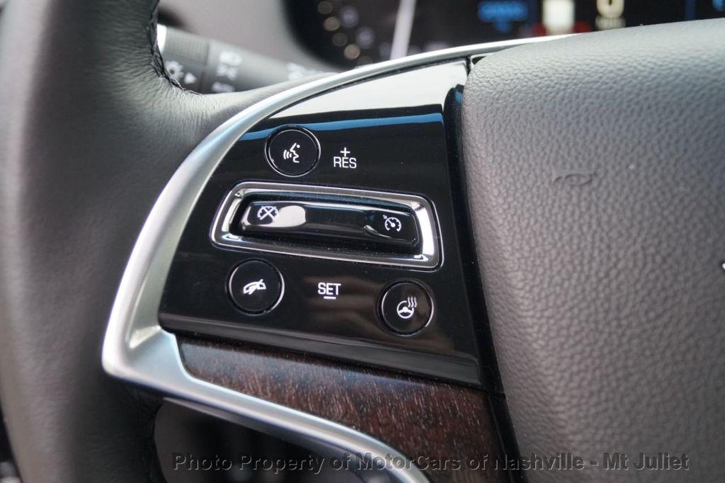2018 Cadillac XTS 4dr Sedan Luxury AWD - 18398518 - 27