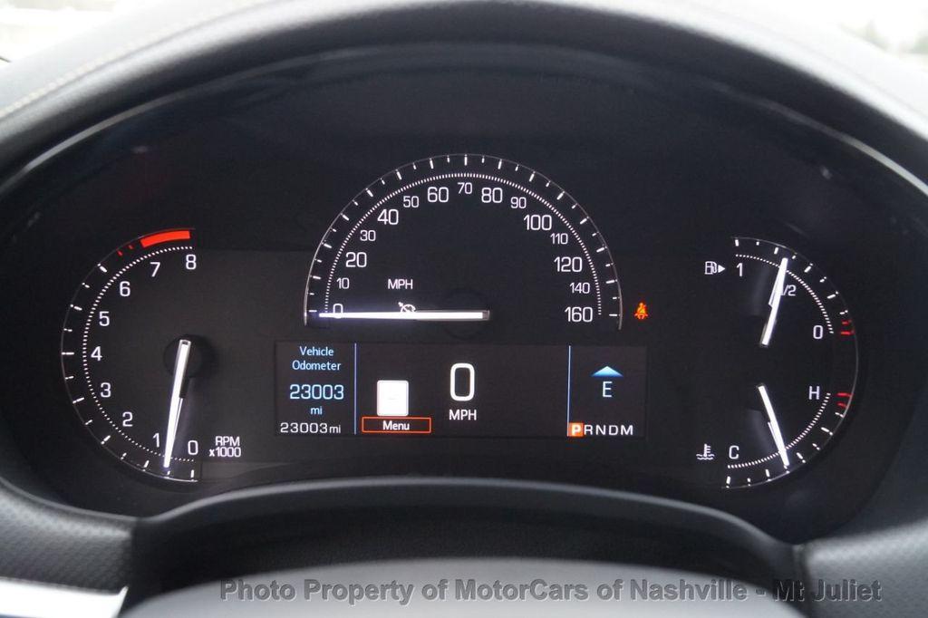 2018 Cadillac XTS 4dr Sedan Luxury AWD - 18398518 - 29