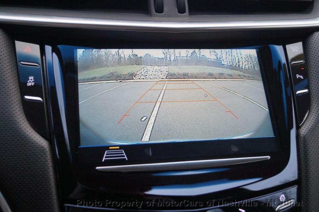 2018 Cadillac XTS 4dr Sedan Luxury AWD - 18398518 - 32