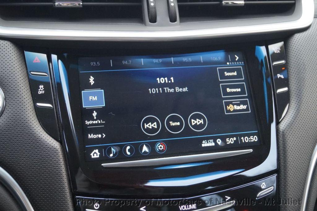 2018 Cadillac XTS 4dr Sedan Luxury AWD - 18398518 - 33