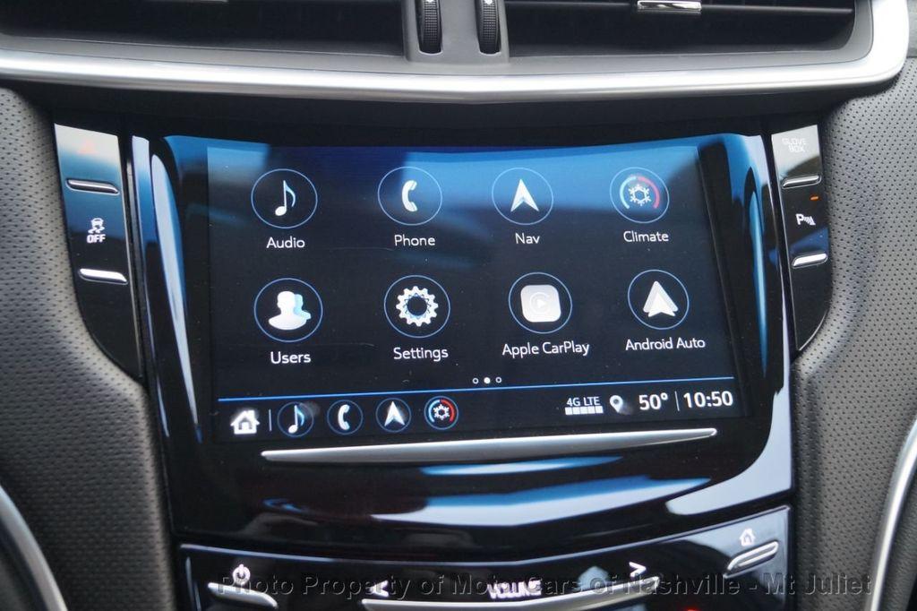 2018 Cadillac XTS 4dr Sedan Luxury AWD - 18398518 - 35
