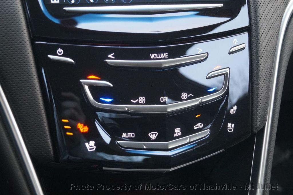 2018 Cadillac XTS 4dr Sedan Luxury AWD - 18398518 - 36