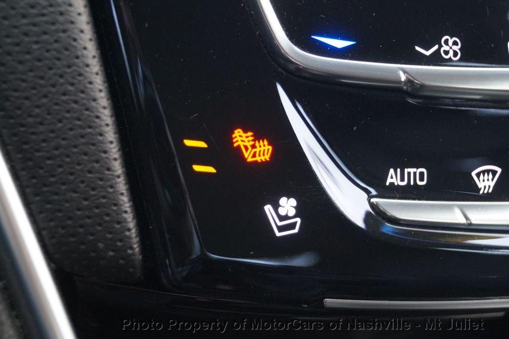 2018 Cadillac XTS 4dr Sedan Luxury AWD - 18398518 - 37