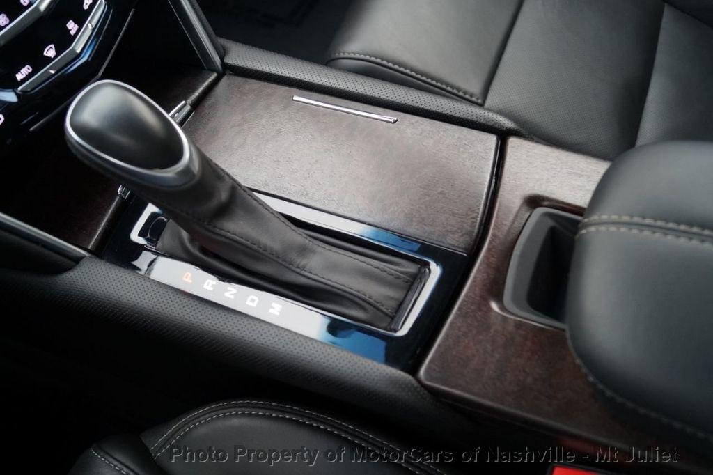 2018 Cadillac XTS 4dr Sedan Luxury AWD - 18398518 - 39