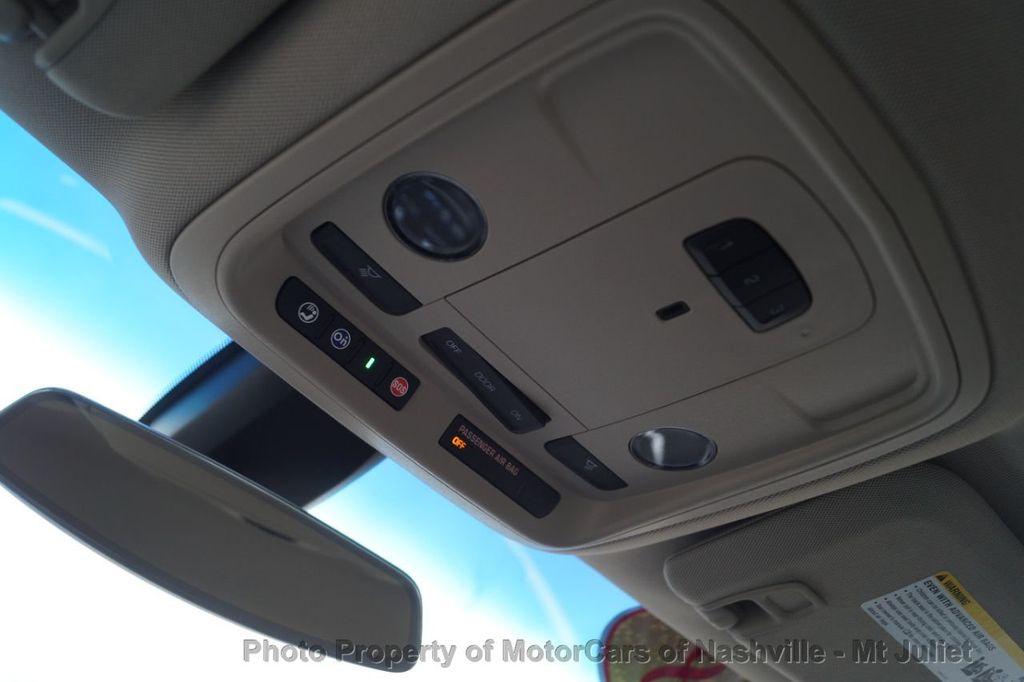 2018 Cadillac XTS 4dr Sedan Luxury AWD - 18398518 - 42