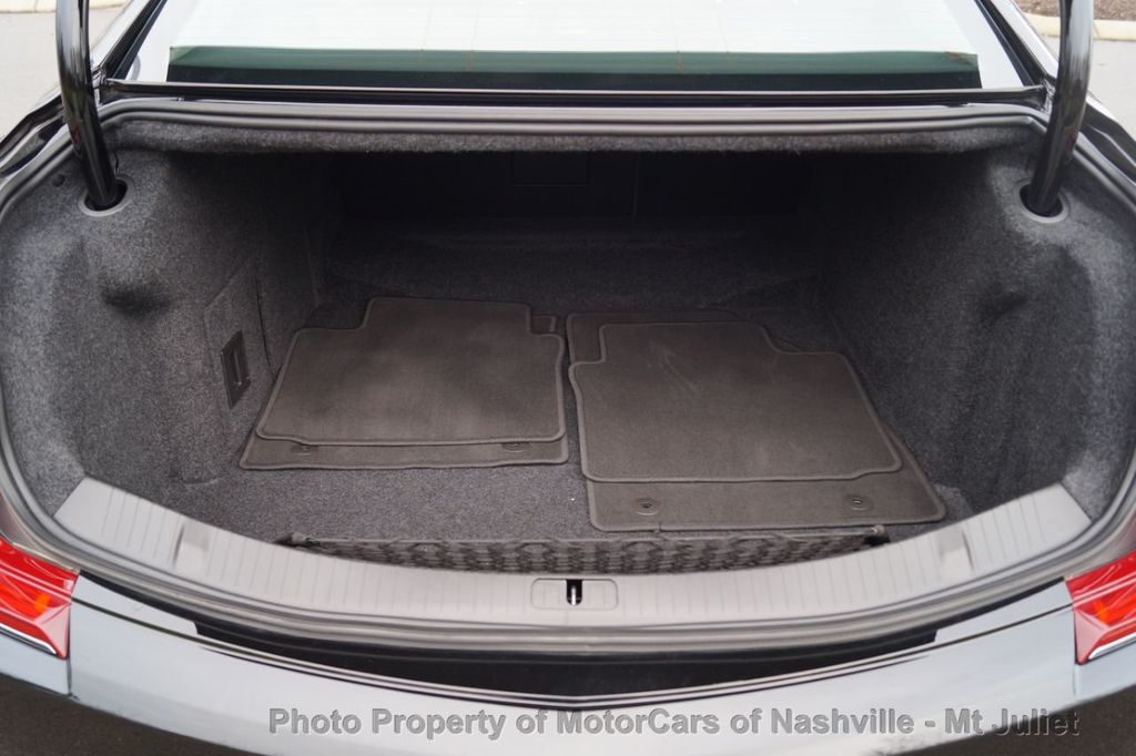 2018 Cadillac XTS 4dr Sedan Luxury AWD - 18398518 - 44