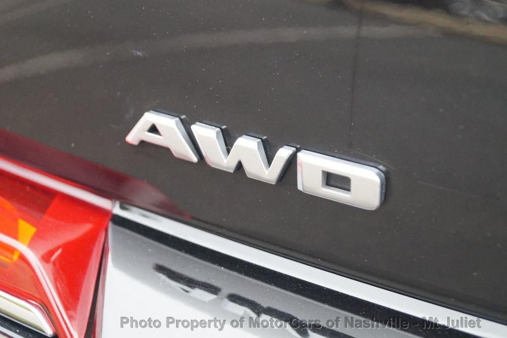 2018 Cadillac XTS 4dr Sedan Luxury AWD - 18398518 - 45