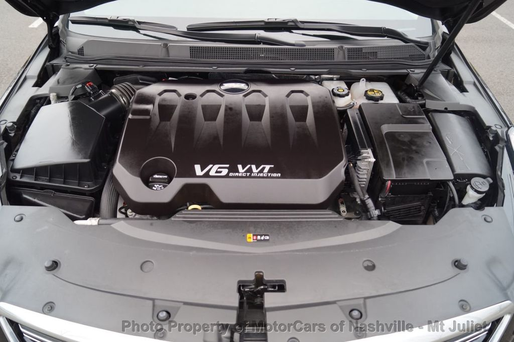 2018 Cadillac XTS 4dr Sedan Luxury AWD - 18398518 - 52