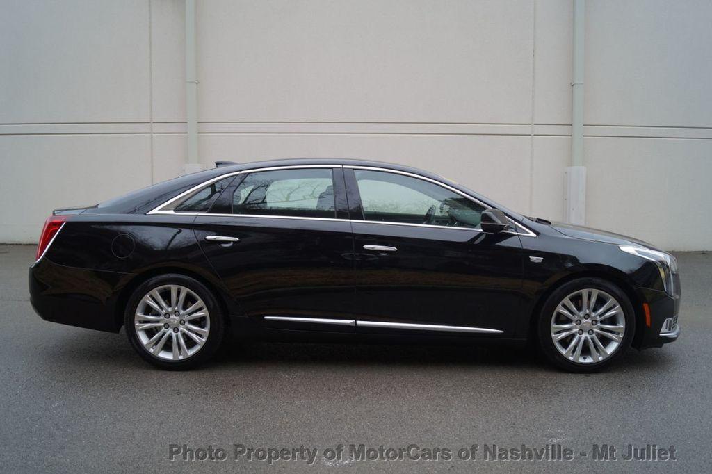 2018 Cadillac XTS 4dr Sedan Luxury AWD - 18398518 - 6