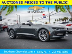 2018 Chevrolet Camaro - 1G1FB3DS8J0115778