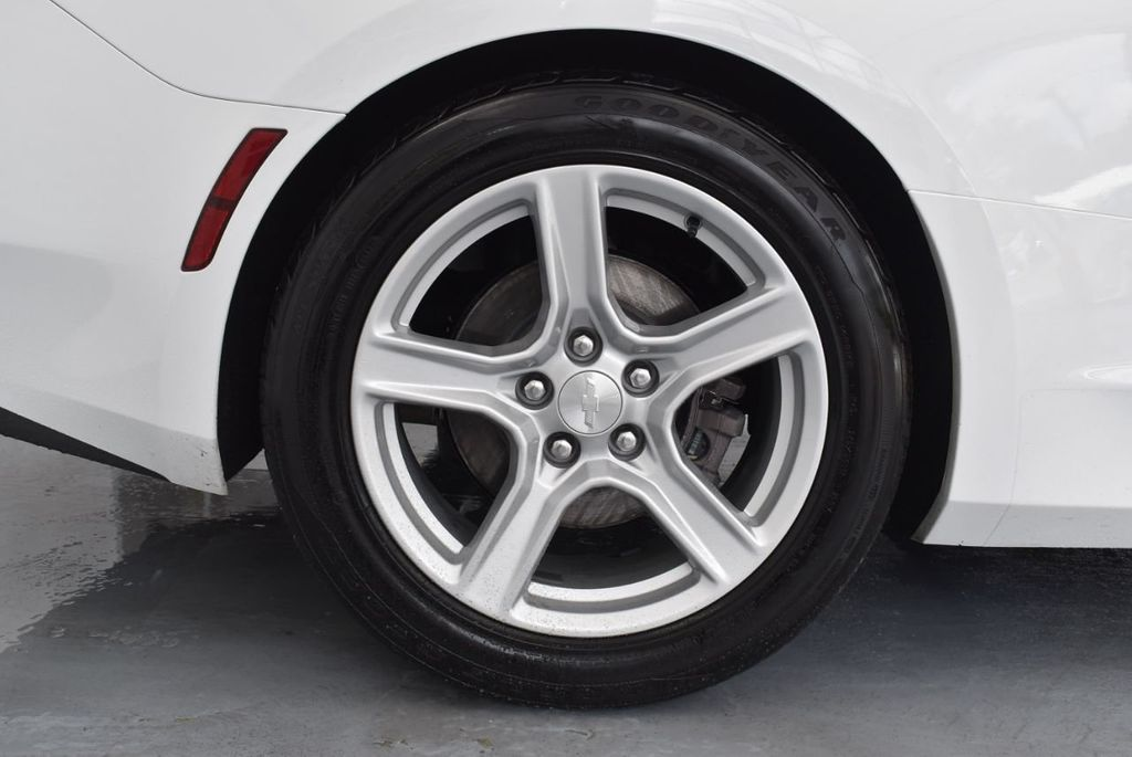 2018 Chevrolet Camaro 2dr Coupe LT w/1LT - 18303237 - 9