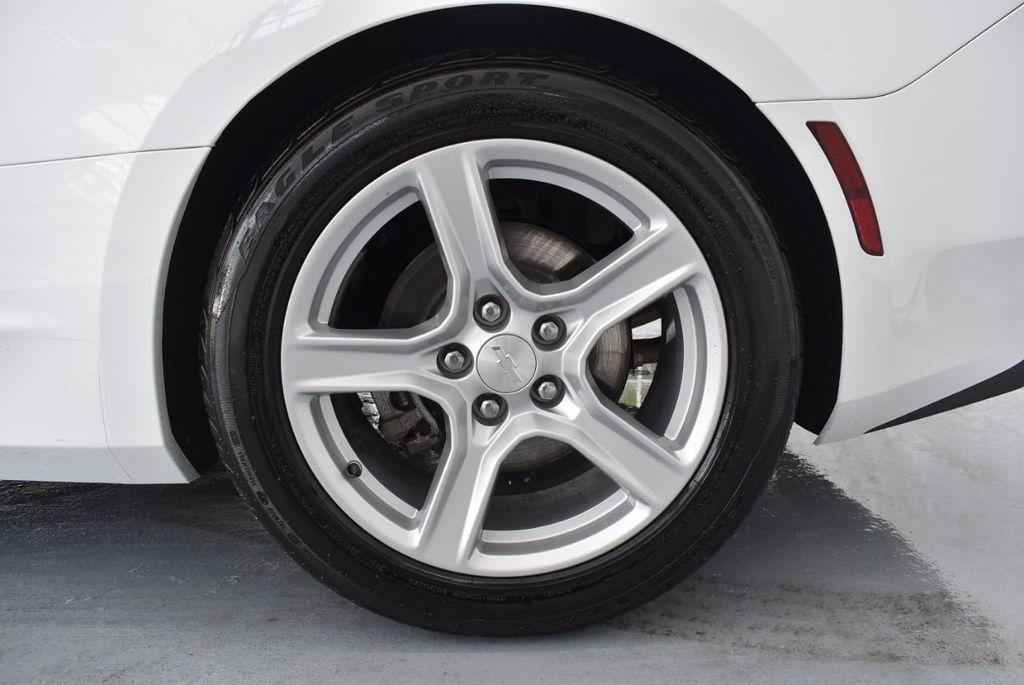 2018 Chevrolet Camaro 2dr Coupe LT w/1LT - 18303237 - 10