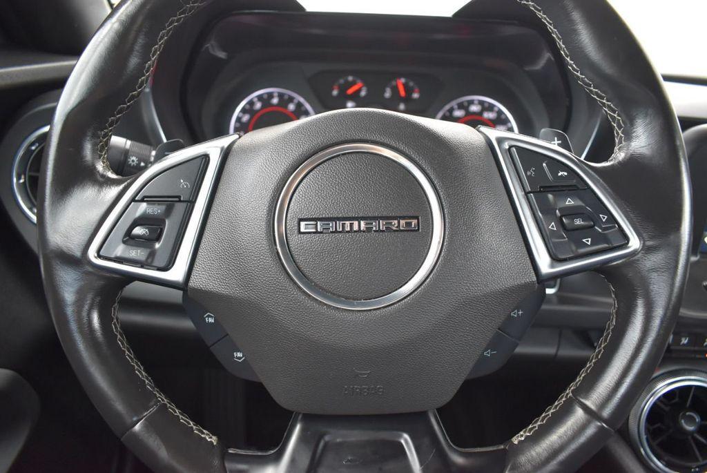 2018 Chevrolet Camaro 2dr Coupe LT w/1LT - 18303237 - 16