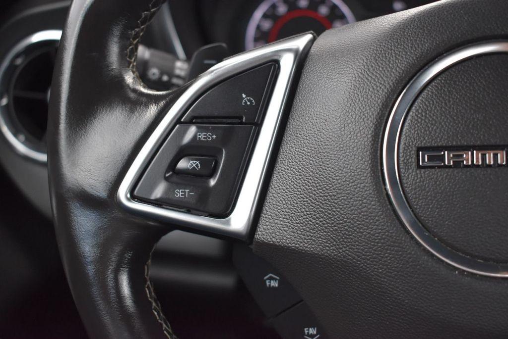2018 Chevrolet Camaro 2dr Coupe LT w/1LT - 18303237 - 18