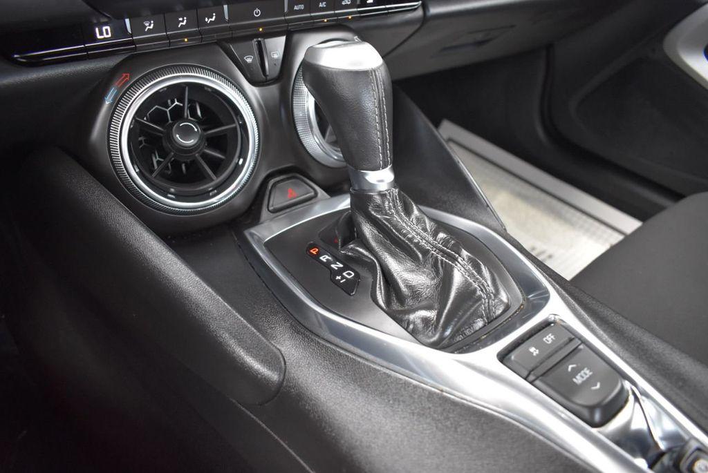 2018 Chevrolet Camaro 2dr Coupe LT w/1LT - 18303237 - 20