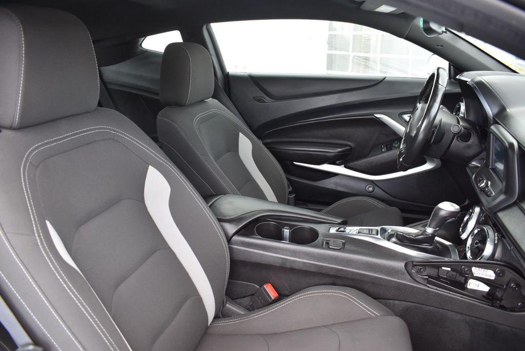 2018 Chevrolet Camaro 2dr Coupe LT w/1LT - 18303237 - 21