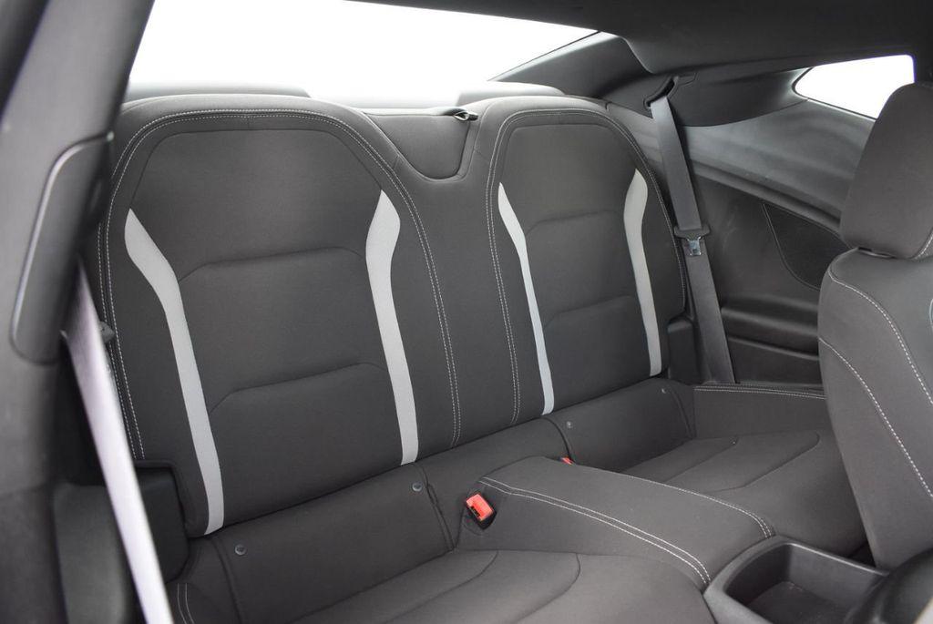 2018 Chevrolet Camaro 2dr Coupe LT w/1LT - 18303237 - 22