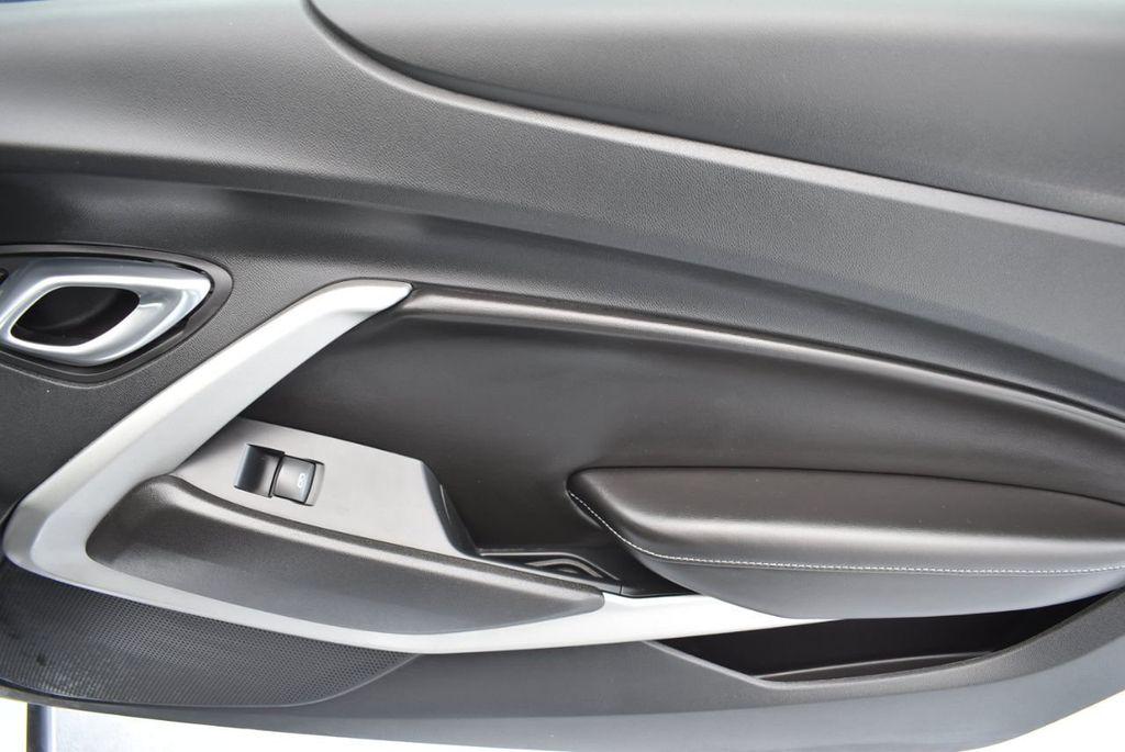 2018 Chevrolet Camaro 2dr Coupe LT w/1LT - 18303237 - 23