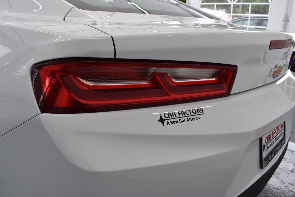 2018 Chevrolet Camaro 2dr Coupe LT w/1LT - 18303237 - 6