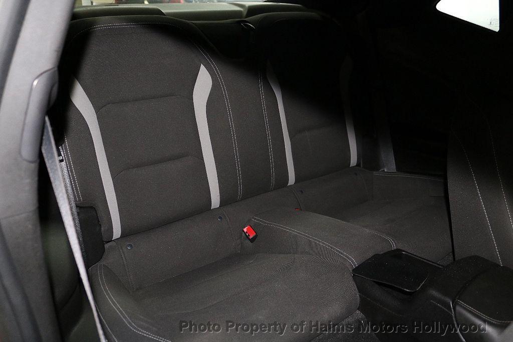 2018 Chevrolet Camaro 2dr Coupe LT w/1LT - 18246123 - 11