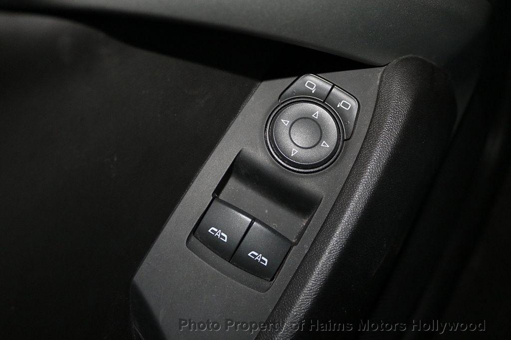 2018 Chevrolet Camaro 2dr Coupe LT w/1LT - 18246123 - 21