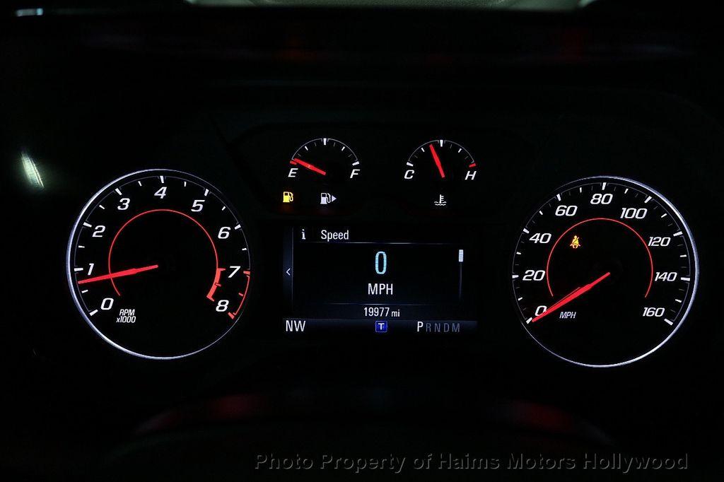2018 Chevrolet Camaro 2dr Coupe LT w/1LT - 18246123 - 26
