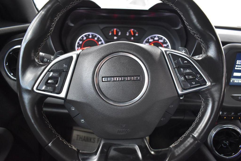 2018 Chevrolet Camaro 2dr Coupe LT w/1LT - 18546505 - 16