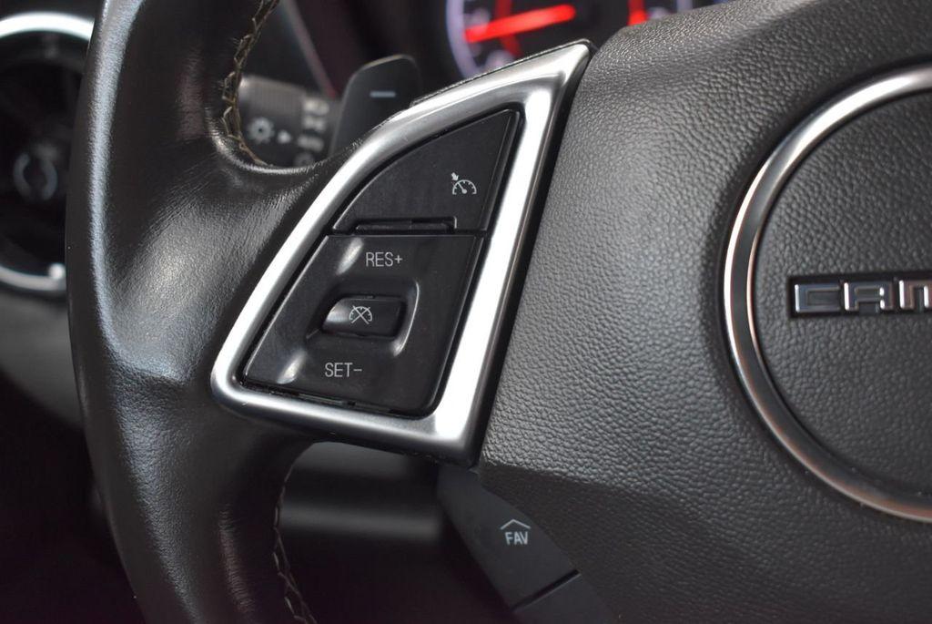 2018 Chevrolet Camaro 2dr Coupe LT w/1LT - 18546505 - 18