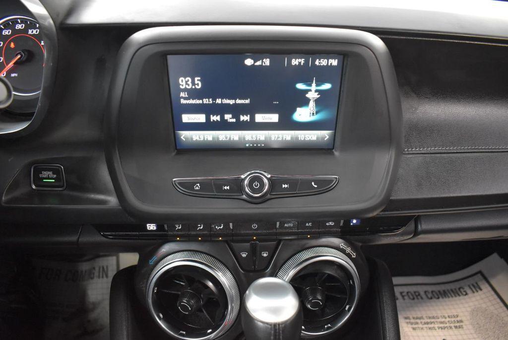 2018 Chevrolet Camaro 2dr Coupe LT w/1LT - 18546505 - 19