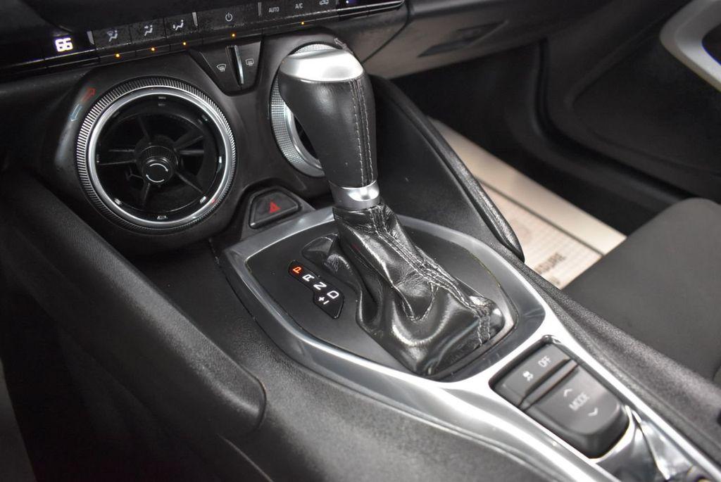 2018 Chevrolet Camaro 2dr Coupe LT w/1LT - 18546505 - 20