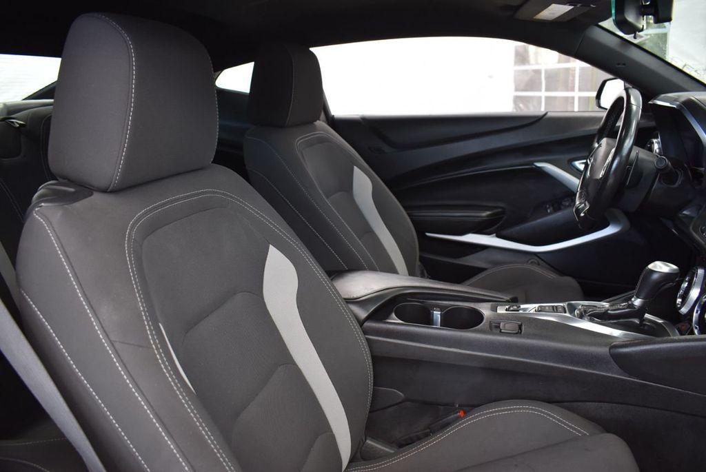 2018 Chevrolet Camaro 2dr Coupe LT w/1LT - 18546505 - 22