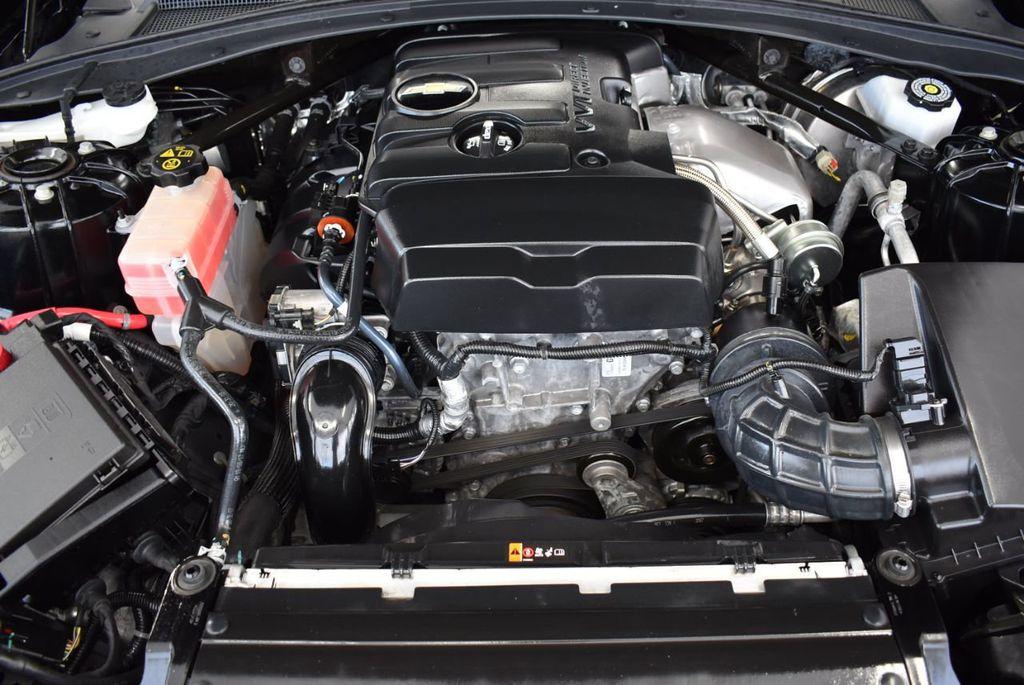 2018 Chevrolet Camaro 2dr Coupe LT w/1LT - 18546505 - 24