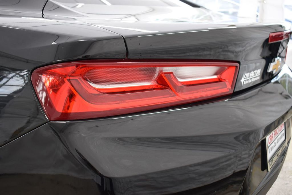 2018 Chevrolet Camaro 2dr Coupe LT w/1LT - 18546505 - 6