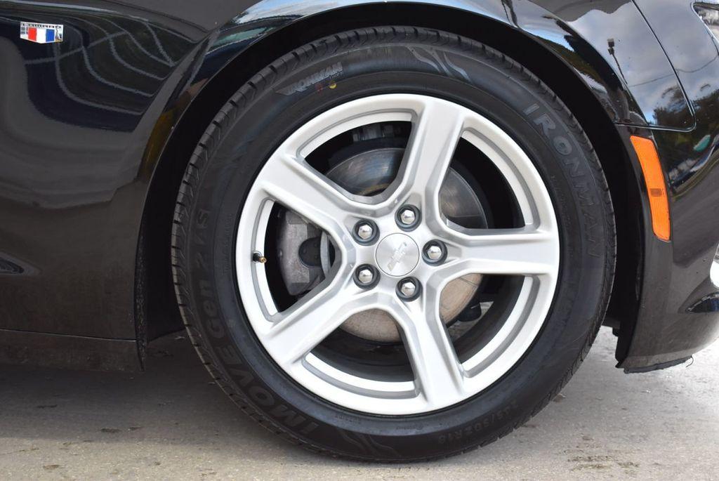 2018 Chevrolet Camaro 2dr Coupe LT w/1LT - 18546505 - 8