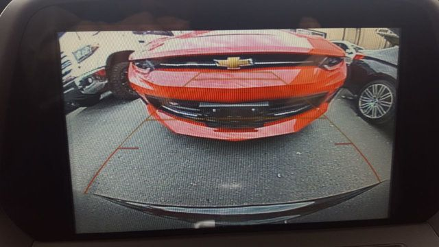 2018 Chevrolet Camaro SS Red Line Edition - 18221782 - 28