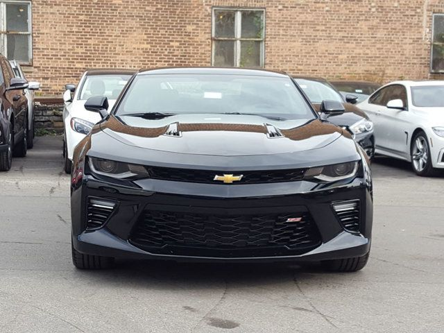2018 Chevrolet Camaro SS Red Line Edition - 18221782 - 2